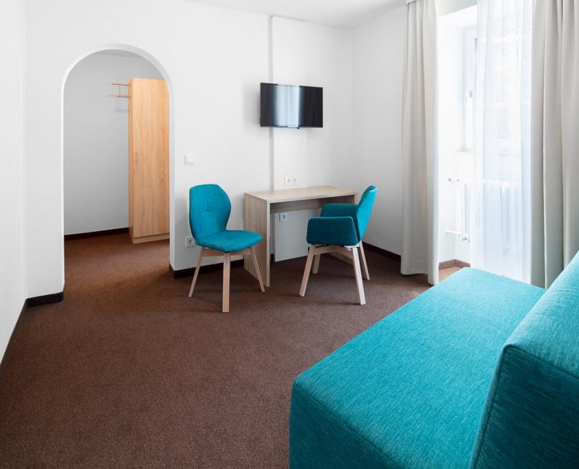 Apartment-Zimmer Vorraum